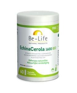EchinaCerola 1600 BIO, 60gélules