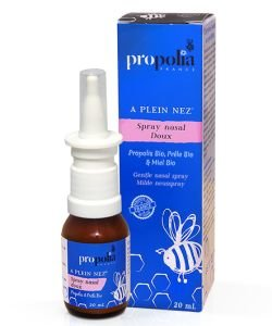 Spray nasal doux, 20 ml