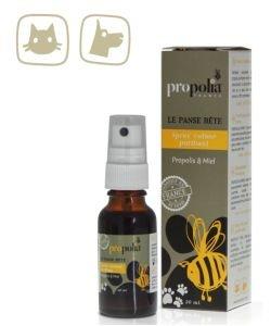 Spray cutané purifiant - Chiens et chats