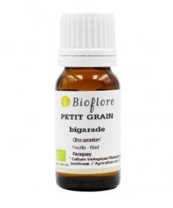 Petit grain bigarade (Citrus aurantium) BIO, 50ml
