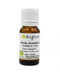 Thym à Bornéol BIO, 10ml