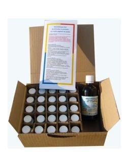 Aromathèque 25 huiles essentielles