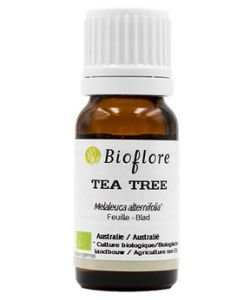 Tea-tree (Melaleuca alternifolia) BIO, 50ml