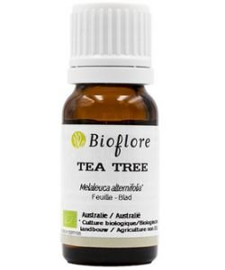 Tea-tree AFS (Melaleuca alternifolia)