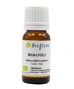 Niaouli (Mel. viridiflora cineol.) BIO, 30ml