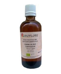 Virgin wheat germ oil (CO2 Extract) BIO, 100ml