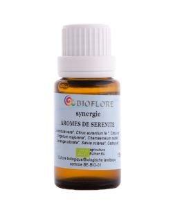 Arômes de Sérénité BIO, 15ml