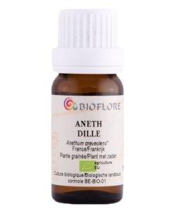 Aneth (Anethum graveolens) BIO, 10ml