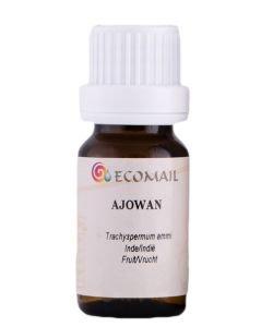 Ajowan (Trachyspermum ammi), 10ml
