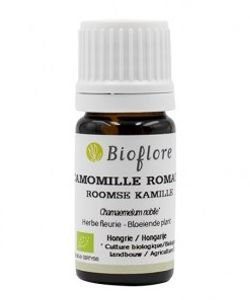 Camomille Romaine (Chamaemelum nobile) BIO, 5 ml