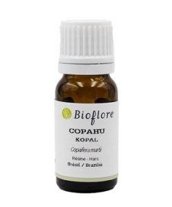 Copahier ou Baume de Copahu (Copaifera officinalis), 10ml