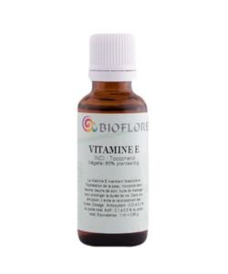 Vitamine E, 30 ml