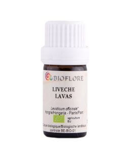 Livèche BIO, 5ml
