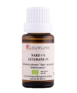 Nard (Dilution à 7%)  BIO, 15ml