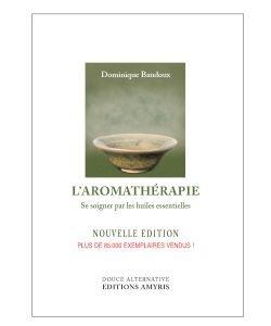 L'Aromathérapie, D. Baudoux, pièce