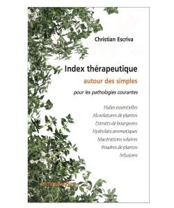 Therapeutic index for current conditions