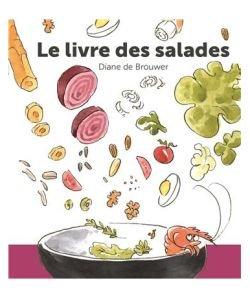 Le livre des salades, pièce