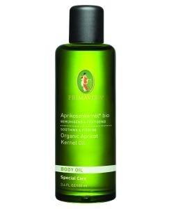 Abricot (noyau) - Huile de soin et de massage BIO, 100ml