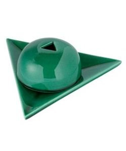 Brûleur étoile d'Arménie - Vert, pièce