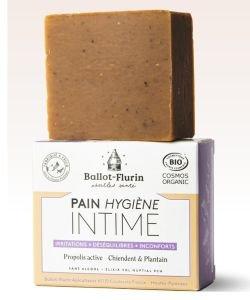 Pain hygiène intime