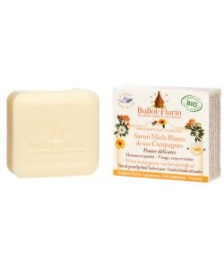 Soap with honey of our countrysides