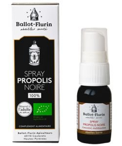 Spray Propolis Noire française