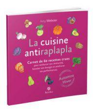 La cuisine antiraplapla - Automne - Hiver