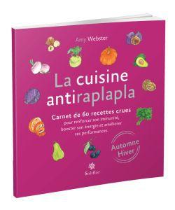 La cuisine antiraplapla - Automne - Hiver, pièce