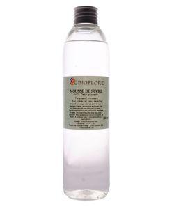 Mousse de sucre (tensioactif moussant), 250ml