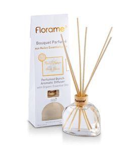 Diffuseur Bouquet parfumé - Fleur d'Oranger BIO, 80ml