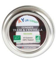 Gomme Tulsi & Centella