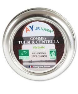 Gomme Tulsi & Centella BIO, 45g