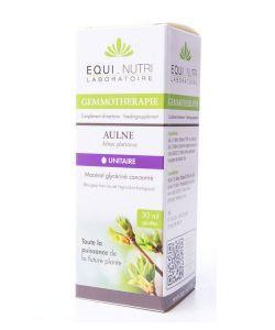 Aulne (Alnus glutinosa) bourgeon BIO, 30ml