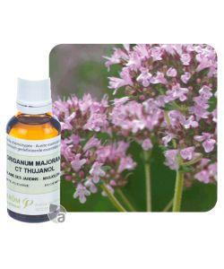 Marjolaine des jardins (origanum majorana ct thujanol), 30ml