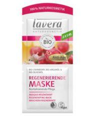 Masque Régénérant - Cranberry