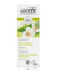 Balancing cream matifiante