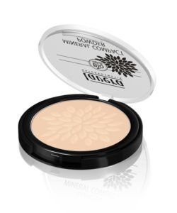 Mineral Compact Powder - Ivory BIO,