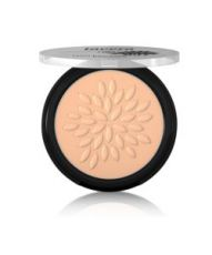 Mineral Compact Powder - Honey