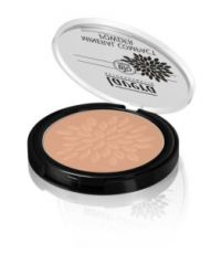 Mineral Compact Powder - Almond