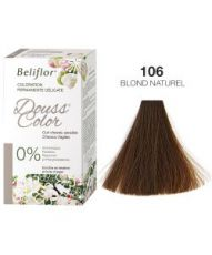 DoussColor 106 - Blond naturel
