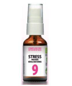 N°9 Stress BIO, 20ml