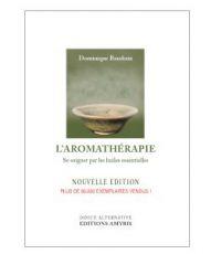 L'Aromathérapie, D. Baudoux