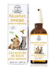 Réconfort immédiat - Spray d'Ambiance pour animaux