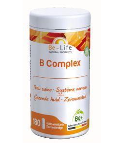 B Complex, 180gélules