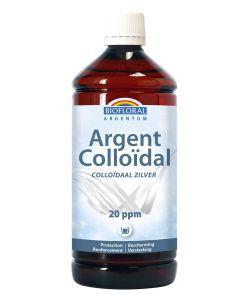Argent Colloïdal (20 ppm), 1L