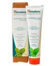 Dentifrice botanique - Complete care Menthe