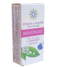 Complexe Ménopause - Extraits de plantes fraîches