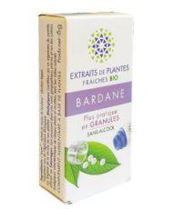 Bardane - Extrait de plante fraîche