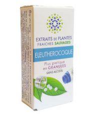 Eleutherocoque - Extrait de plante fraîche