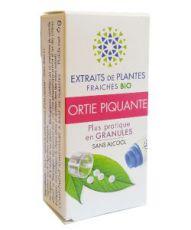 Ortie piquante - Extrait de plante fraîche